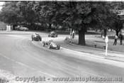 Melbourne Grand Prix 30th November 1958  Albert Park - Photographer Peter D'Abbs - Code AP58-133