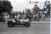 Melbourne Grand Prix 30th November 1958  Albert Park - Photographer Peter D'Abbs - Code AP58-134