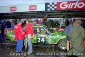 81718 - Muir / Geoghegan - Bathurst 1981 - Ford Falcon