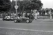 Melbourne Grand Prix 30th November 1958  Albert Park - Photographer Peter D'Abbs - Code AP58-135