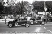 Melbourne Grand Prix 30th November 1958  Albert Park - Photographer Peter D'Abbs - Code AP58-136