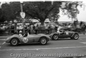 Melbourne Grand Prix 30th November 1958  Albert Park - Photographer Peter D'Abbs - Code AP58-139