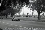 Melbourne Grand Prix 30th November 1958  Albert Park - Photographer Peter D'Abbs - Code AP58-143