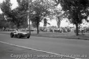 Melbourne Grand Prix 30th November 1958  Albert Park - Photographer Peter D'Abbs - Code AP58-145
