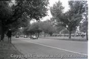 Melbourne Grand Prix 30th November 1958  Albert Park - Photographer Peter D'Abbs - Code AP58-146
