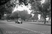 Melbourne Grand Prix 30th November 1958  Albert Park - Photographer Peter D'Abbs - Code AP58-147
