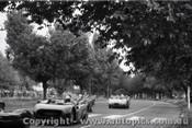 Melbourne Grand Prix 30th November 1958  Albert Park - Photographer Peter D'Abbs - Code AP58-150