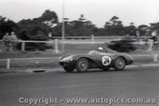 Melbourne Grand Prix 30th November 1958  Albert Park - Photographer Peter D'Abbs - Code AP58-153
