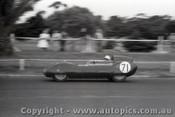 Melbourne Grand Prix 30th November 1958  Albert Park - Photographer Peter D'Abbs - Code AP58-154
