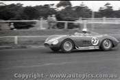 Melbourne Grand Prix 30th November 1958  Albert Park - Photographer Peter D'Abbs - Code AP58-156