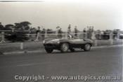 Melbourne Grand Prix 30th November 1958  Albert Park - Photographer Peter D'Abbs - Code AP58-158