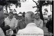 Melbourne Grand Prix 30th November 1958  Albert Park - Photographer Peter D'Abbs - Code AP58-159