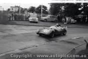 Melbourne Grand Prix 30th November 1958  Albert Park - Photographer Peter D'Abbs - Code AP58-162