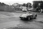 Melbourne Grand Prix 30th November 1958  Albert Park - Photographer Peter D'Abbs - Code AP58-163