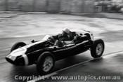 Melbourne Grand Prix 30th November 1958  Albert Park - Photographer Peter D'Abbs - Code AP58-169