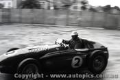 Melbourne Grand Prix 30th November 1958  Albert Park - Photographer Peter D'Abbs - Code AP58-171