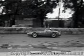 Melbourne Grand Prix 30th November 1958  Albert Park - Photographer Peter D'Abbs - Code AP58-174