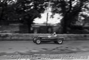 Melbourne Grand Prix 30th November 1958  Albert Park - Photographer Peter D'Abbs - Code AP58-175