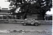Melbourne Grand Prix 30th November 1958  Albert Park - Photographer Peter D'Abbs - Code AP58-176