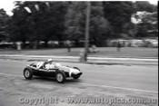 Melbourne Grand Prix 30th November 1958  Albert Park - Photographer Peter D'Abbs - Code AP58-177