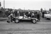Melbourne Grand Prix 30th November 1958  Albert Park - Photographer Peter D'Abbs - Code AP58-178