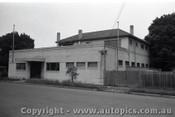 Melbourne Grand Prix 30th November 1958  Albert Park - Photographer Peter D'Abbs - Code AP58-186