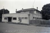 Melbourne Grand Prix 30th November 1958  Albert Park - Photographer Peter D'Abbs - Code AP58-188