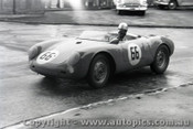 Melbourne Grand Prix 30th November 1958  Albert Park - Photographer Peter D'Abbs - Code AP58-189
