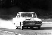 65021 - Bob Blattman - Ford Falcon XL - Warwick Farm 1965 - Photographer Lance Ruting