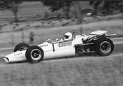 70526 - Leo Geoghegan  Lotus 59 - Oran Park 1970 - Photographer David Blanch