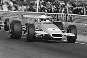 71509 - R. Ambrose - Elfin 600B - Calder 1971