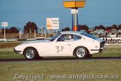 72404 - L. Brennan - Datsun 240Z - Calder 1972