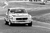 73021 - Graeme Blanchard - Holden Torana XU1 - Sandown 1973
