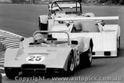 77402 - Paul McCurdy - Manx Alfa - Amaroo Park 1977