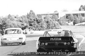 77002 - G. Rogers Ford Escort - F. Gardner Corvair - Sandown 1977