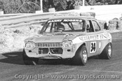 77001 - G. Rogers - Ford Escort - Sandown 1977