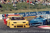 92401 - Keith Carling - Nissan 300ZX - Bathurst 1992