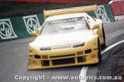 92402 - Keith Carling - Nissan 300ZX - Bathurst 1992