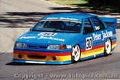 93003 - Glenn Seton - Ford Falcon - Amaroo Park 1993