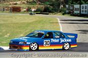 93004 - Glenn Seton - Ford Falcon - Amaroo Park 1993
