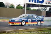 93005 - Glenn Seton - Ford Falcon - Sandown 1993