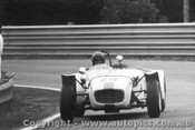 67433 - I. Hindmarsh Lotus 7 Ford - Warwick Farm 1967