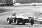 66411 - P. Donnelly Lotus Ford - Warwick Farm 1966 - Photographer Lance Ruting