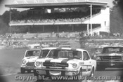 68051 - Rod Coppins Ford Mustang - Warwick Farm 1968