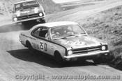 68717 - Muir / Reynolds Holden Monara GTS 327 - Bathurst 1968
