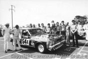 70717 - Meehan / Wherrett  -  Bathurst 1970 - Ford Falcon GTHO