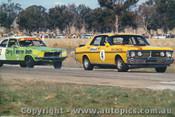 72033 - Norm Beechey Ford Falcon GTHO - Winton 1972