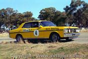 72035 - Norm Beechey Ford Falcon GTHO - Winton 1972