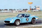 72405 - R. MacLurkin Bolwell Nagari - Calder 1972