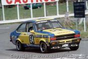 79736  -  Cartwright / Toepfer  -  Bathurst 1979 - Ford Escort RS2000